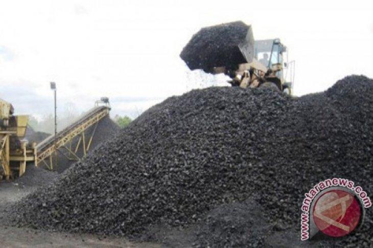 Batubara komoditi terbesar ekspor Aceh