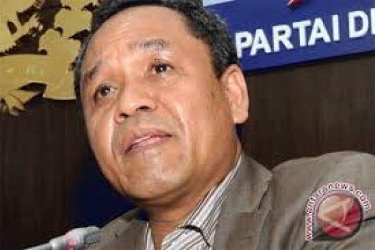 Demokrat matangkan sikap usulkan pembentukan Pansus Angket Jiwasraya