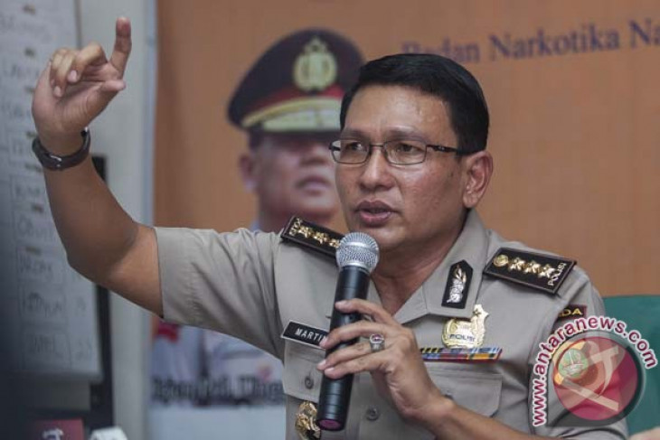 Indonesia police arrest another activist over treason