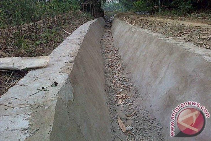 Balangan to Improve 1,100 Hectares Irrigation