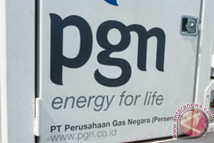 PGN seeks external funding to acquire two-thirds of Pertagas` shares