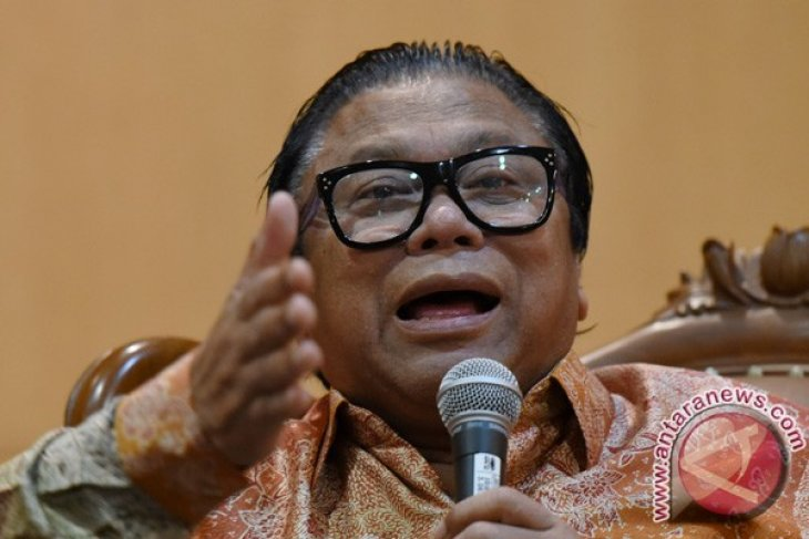 Regional election to improve democratic system in Indonesia: MPR