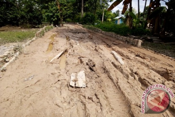 City Government Agrees Infrastructure in Sungai Gampa