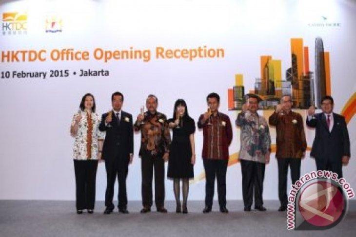 HKTDC Opens Office In Jakarta, Indonesia