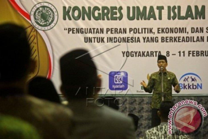 Presiden: Persoalan KPK-Polri Tidak Sederhana