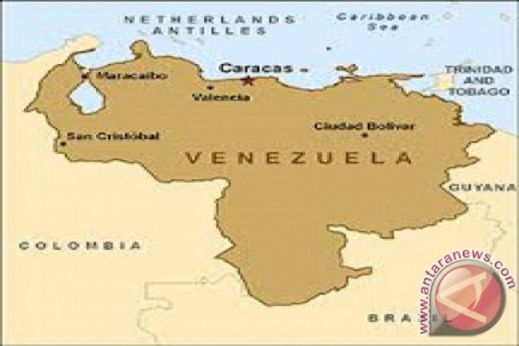 Presiden Venezuela Umumkan Kudeta yang Gagal