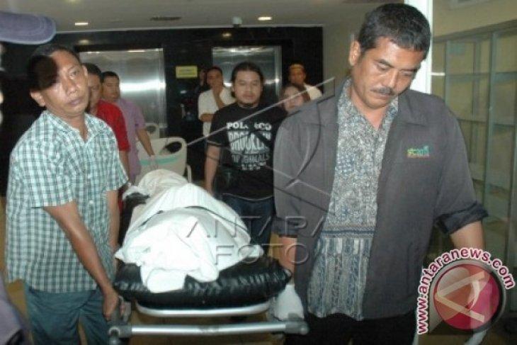 Aktor Gaek Alex Komang Tutup Usia