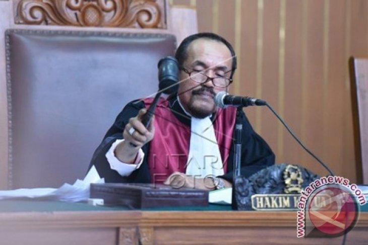 Gugatan Praperadilan Budi Gunawan Dikabulkan
