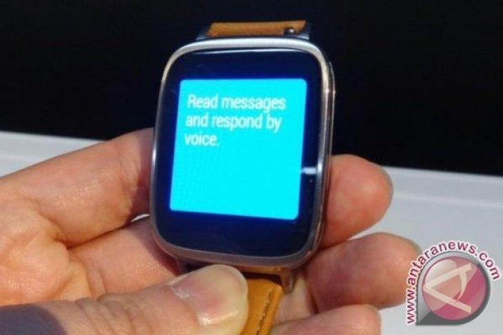Smartwatch Terbaru Asus Akan Tinggalkan Android