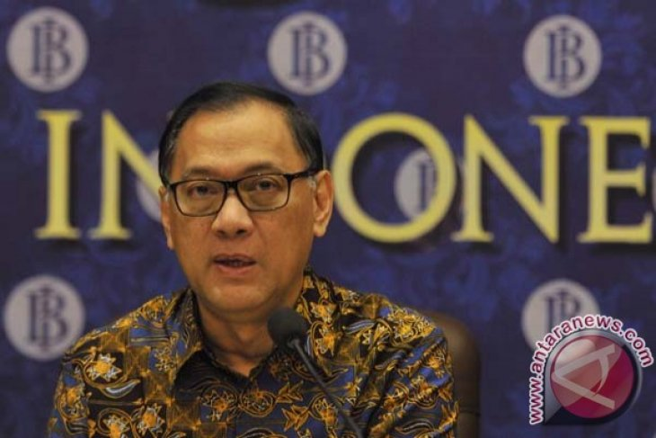 Bank Indonesia convinced economy will grow based on its prediction