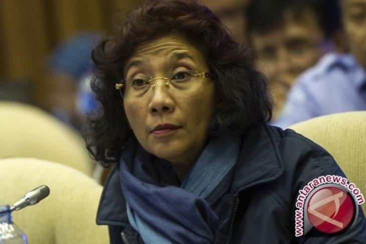 Menteri Susi: Silakan Gugat KKP