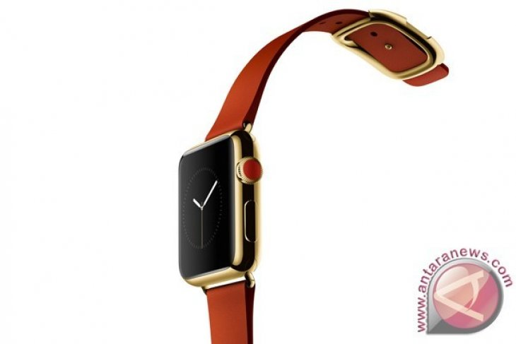 Apple Disarankan Cari Tips Penuhi Permintaan  Smartwatch-nya