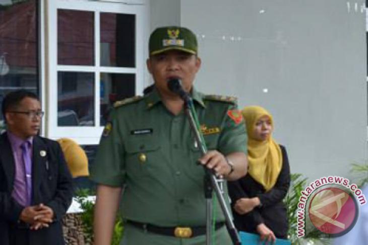 Pemkot Gorontalo Waspadai Indikasi Radikalisme-terorisme
