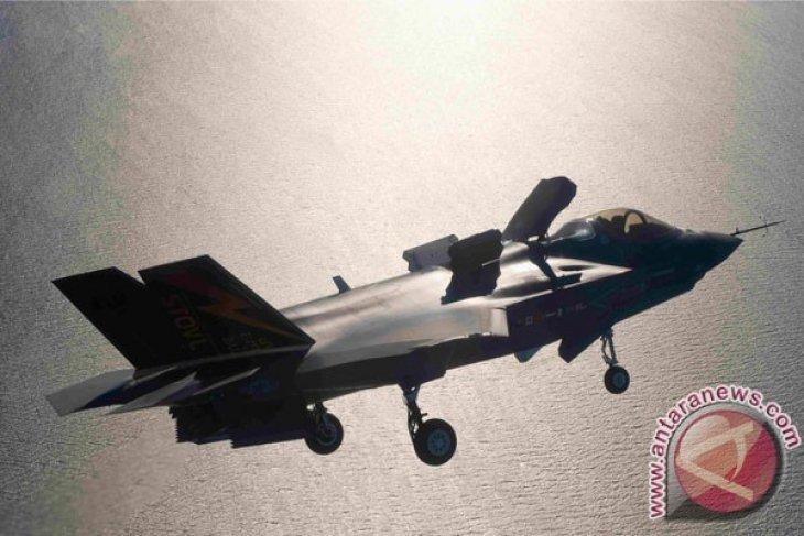 Israel Tambah 14 Pesawat Tempur Buatan AS