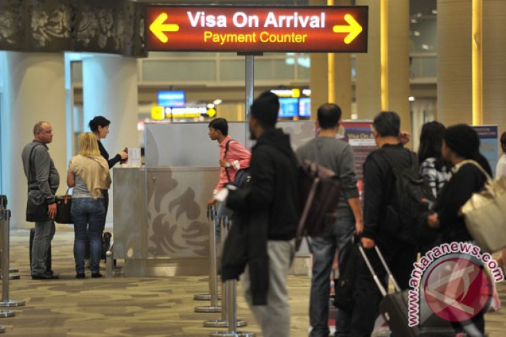 Indonesian tourism industries support visa-free policy