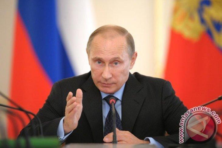 Putin Desak Dilancarkannya Upaya Anti-Teror Setelah Ledakan di Ankara