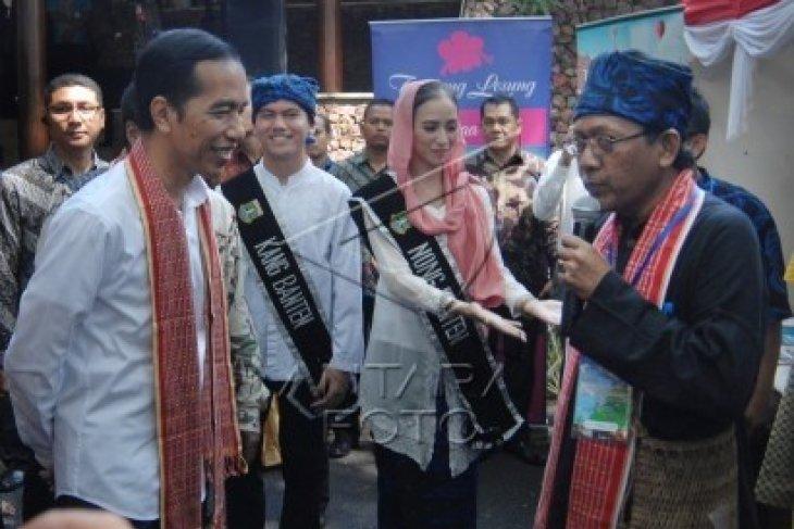 Banten Apel Siaga Ketahanan Pangan Hadapi  Ramadhan