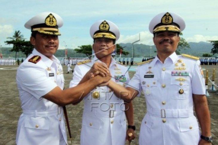 Pangarmatim Peran Pangkalan TNI AL Sangat Strategis