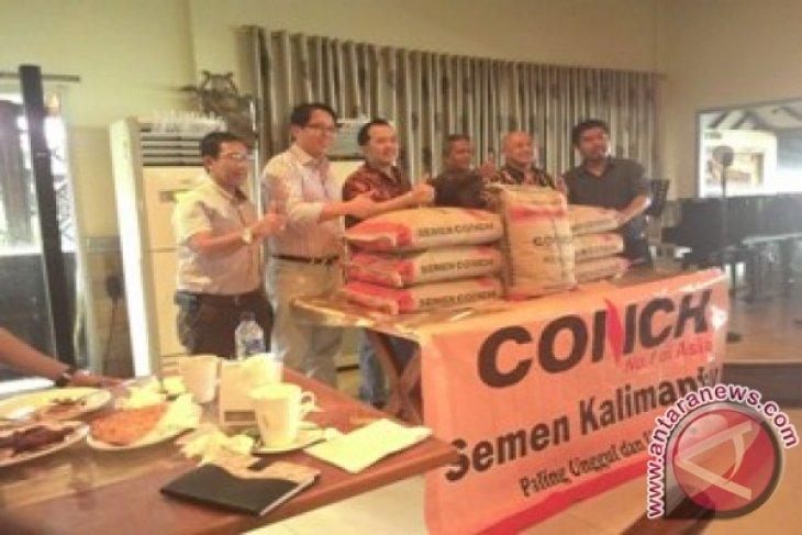 Pekerja industri semen sambut putusan KPPU terhadap PT CONCH