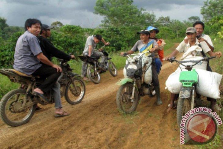 Legislator: Jalan usaha kebutuhan utama petani Kepahiang