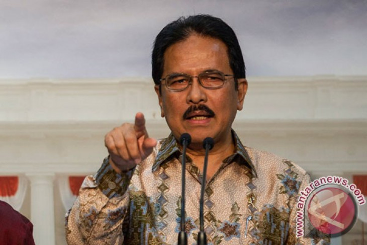 Rupiah`s fluctuation is still normal: Indonesian minister