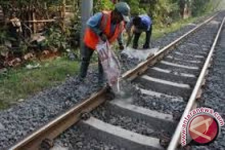 Kemenhub akan survei jalur kereta api Jambi