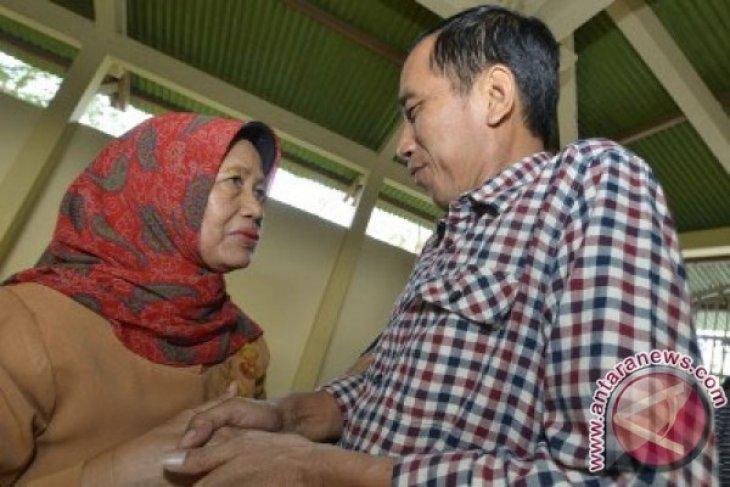 PDIP Surabaya: Doa rakyat untuk ibunda dan keluarga Presiden Jokowi