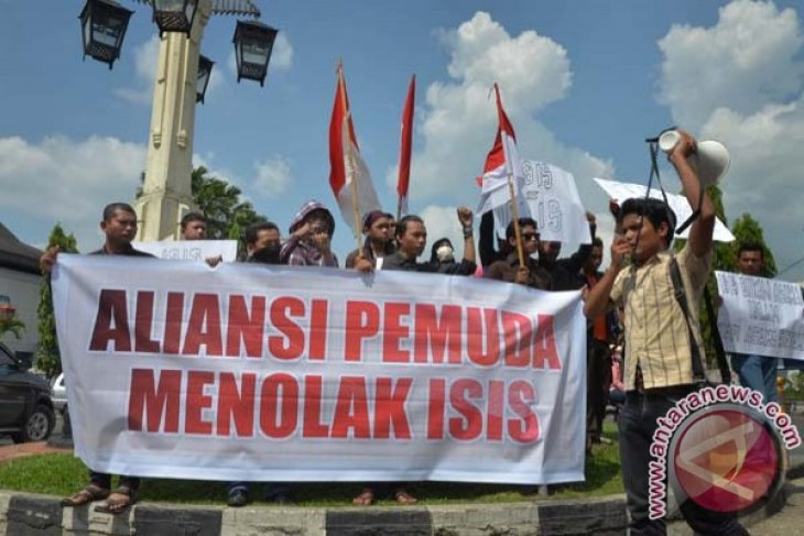 Joining ISIS is wrong choice: PBNU
