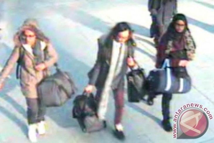 WN Inggris gabung dengan ISIS dilarang pulang ke tanah air