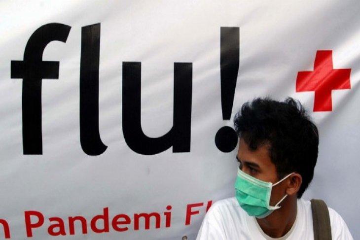 30 Persen Produktivitas Kerja Hingga Turun Karena Flu