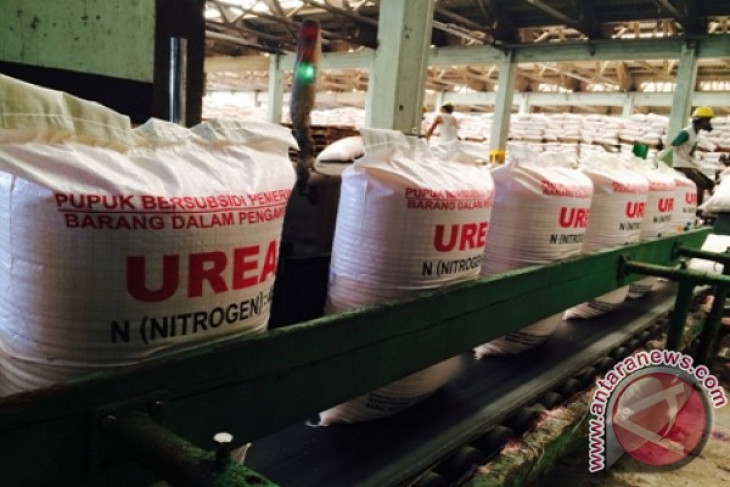 Petrokimia Gresik receives certification from international fertilizer association