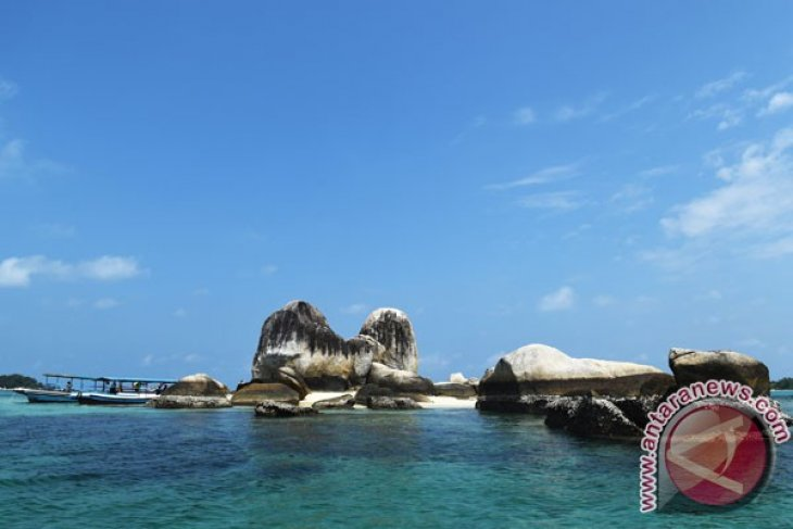 Belitung tourism expected to become economic powerhouse