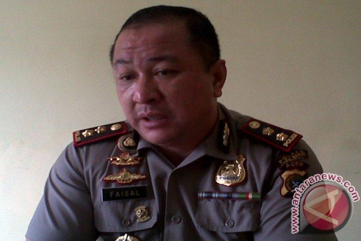 Polisi Tangkap Dokter Jiwa Gadungan di Melaboh