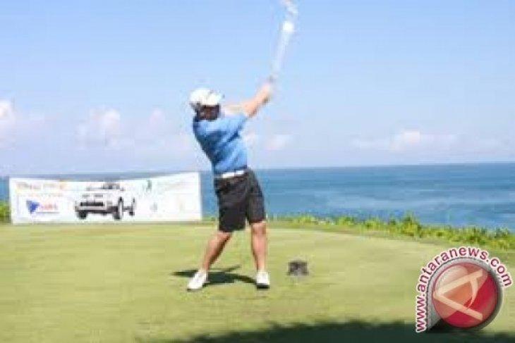 Daftar peringkat dunia Golf