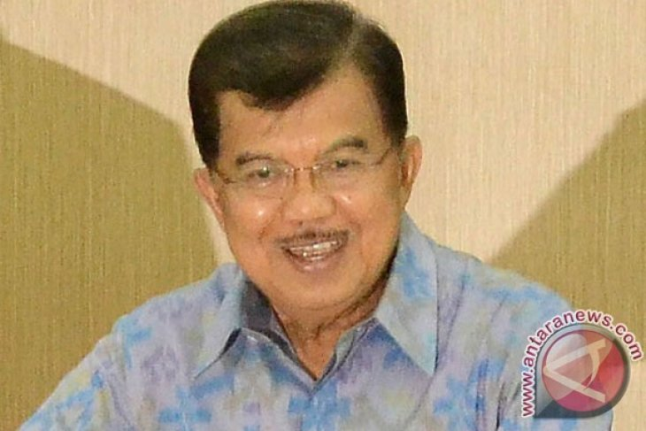 Indonesia`s coffee output up 1% last year: VP Kalla
