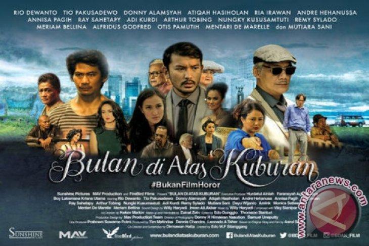 Rio Dewanto Harapkan Masyarakat Dukung Film Indonesia