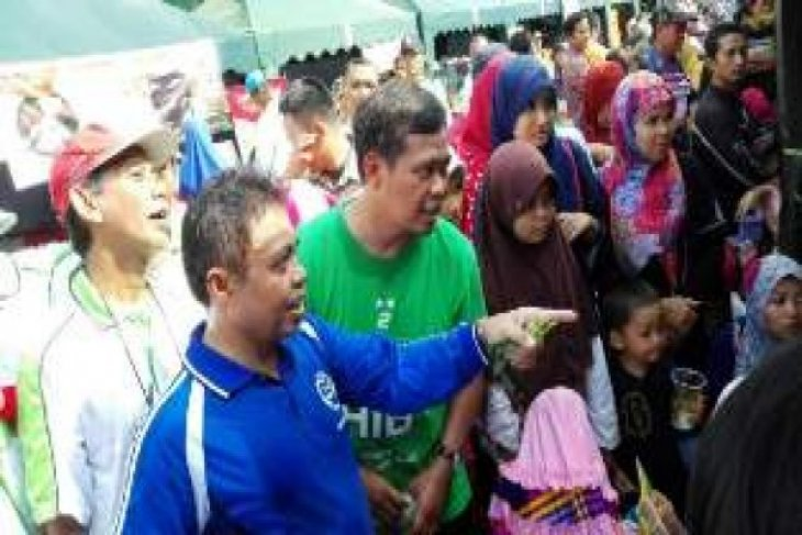 Nur Mahmudi Dukung IBH Jadi Cawalkot Depok