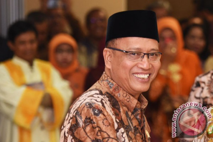 Indonesian govt commences development of national science and techno-parks