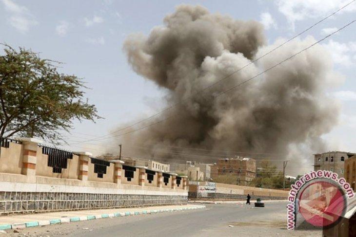 Dua Pemboman Bunuh Diri di Yaman Tewaskan 30 Orang