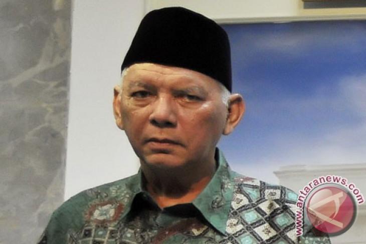 Toll road construction in East Kalimantan resumed