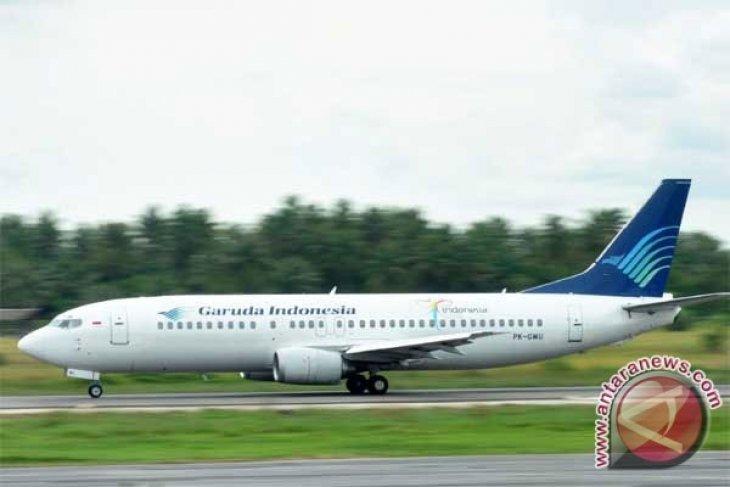Penerbangan Pesawat Di Palu Normal