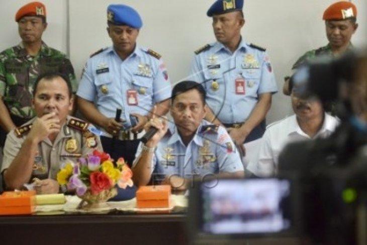 Klarifikasi Ancaman Bom Batik Air