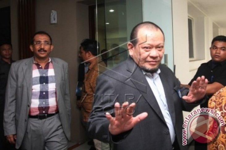 Menpora Tunjuk Ketua KOI Pimpin Tim Transisi PSSI
