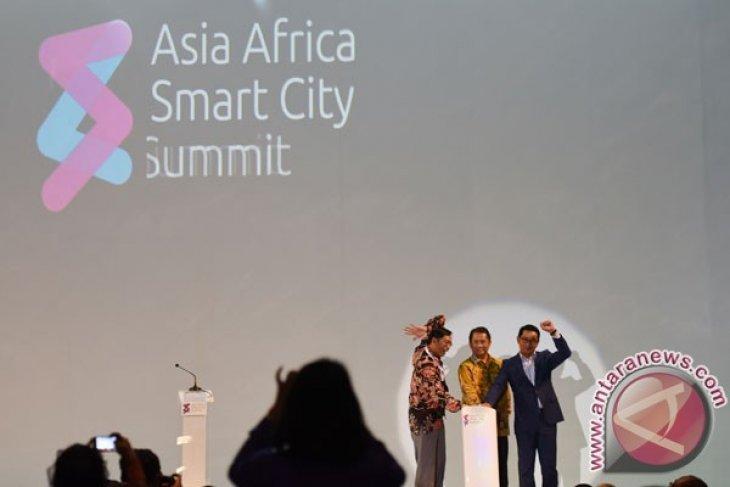 Ridwan Kamil dreams of transforming Bandung into technopolis