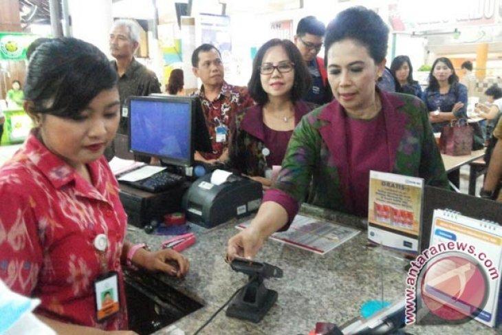 BI Luncurkan Transaksi Non-Tunai di Denpasar