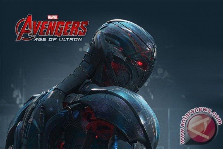 Sejulah Bioskop di Jerman Tak Tayangkan Film Avengers Terkait Biaya