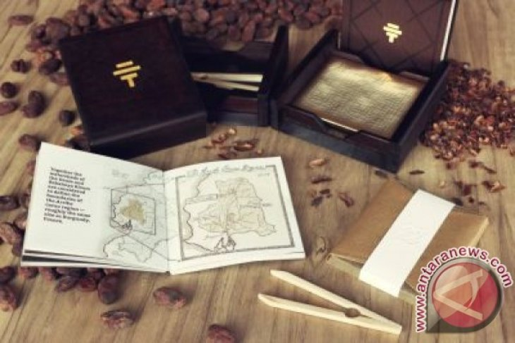$260 Bar of Chocolate Comes from Rare 19th Century Cacao Trees