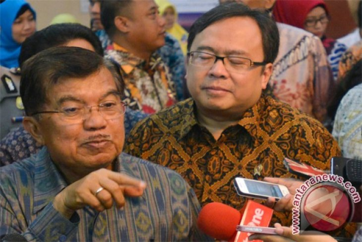 Indonesian govt urges creation of strategic alliance to develop sharia economy