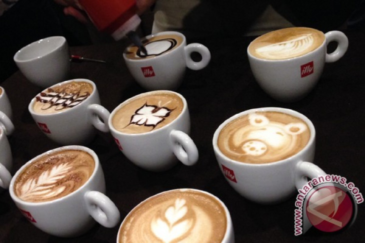 Indonesia targets to boost global coffee consumption