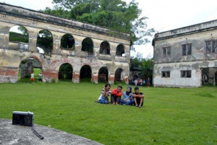 Kunjungan Sejumlah Tempat Wisata di Ngawi Meningkat
